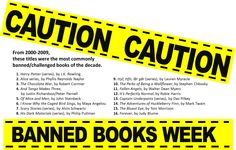 top book, ban book, book 20002009