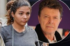 Alexandria Zahra Jones, daughter of the late David Bowie, steps out with her mom, Iman http://www.mirror.co.uk/3am/celebrity-news/david-bowies-teenage-daughter-lexi-7834778