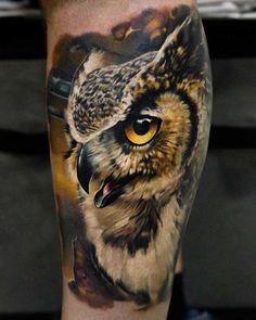 Realistic owl tattoos tattoo designs men, t Tattoo P, Model Tattoo, Tattoo Artwork, Owl Tattoo Design, Best Tattoo Designs, Tattoo Sleeve Designs, Tattoo Design For Men, Cool Tattoos For Guys, Trendy Tattoos