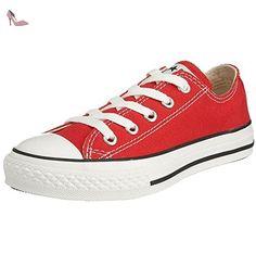 149550C CT OX CONVERSE chaussure noire 44 Noir Chaussures