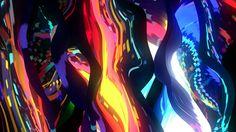 CREATIVE / VJ Loops Bundle on Behance