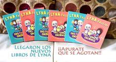 Lyna Youtube, My Best Friend, Best Friends, Pop Tarts, Snack Recipes, Packaging, Dani, Harley Quinn, Avatar