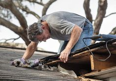 6 things to check to see if your roof needs maintenence or repair.