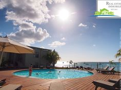 Le Cerisier Beach Apartments is a complex composed of nineteen fully-furnished apartments, located between Mont Choisy Beach and Trou aux Biches, on the north coast of the paradise island of Mauritius. The north is considered as a prime tourism location on the island due to the serenity and beauty of the area.