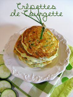 Vegetable Recipes, Vegetarian Recipes, Snack Recipes, Cooking Recipes, Healthy Recipes, Veggie Dishes, Crepes, Lunch Snacks, Healthy Cooking