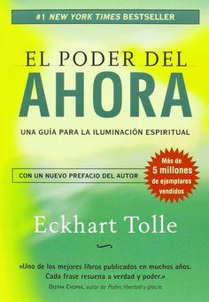 """Un libro imprescindible para trabajar el """"aquí y ahora"""", para trascender la mente analítica y el ego, para conectar con el auténtico Yo"""