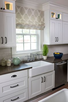 Des Moines Interior Designer Rebecca Cartwright New Kitchen Redo White Cabinets
