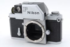 【EXC+++】Nikon F Photomic Initial Type 35mm Film Camera Body Only from Japan 817 #Nikon