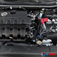 62 best Nissan Engines images on Pinterest | Engineering ...