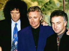 john deacon and brian may Queen Photos, Queen Pictures, Queen Freddie Mercury, Brian May, John Deacon, I Am A Queen, Save The Queen, George Michael, Van Halen