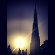 Burj K via Bassem Dib