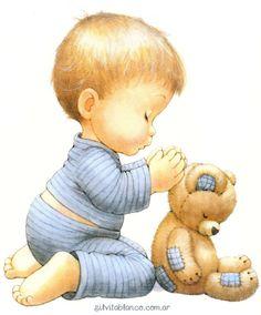 niño rezando                                                                                                                                                     Más