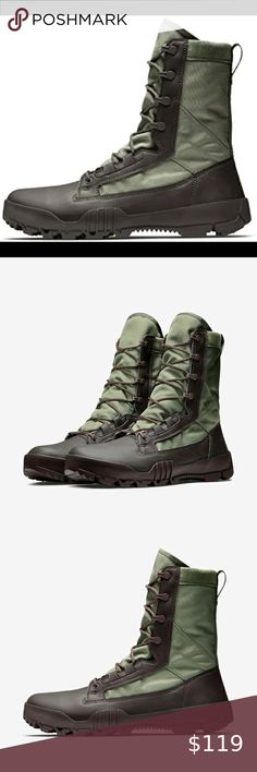 nike mid sfb trainer boots