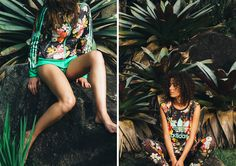 adoro FARM - novo lançamento adidas originals ♥ farm