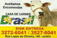 CASA DE CARNES BRASIL