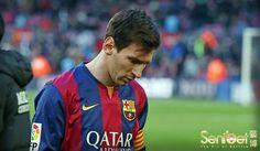 Kegagalan Penalti Messi yang ke-16, Barca Kalahkan Bilbao