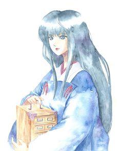 Megumi Takani - Rurouni Kenshin,Anime