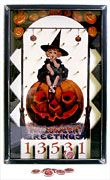 Awesome site, lots to choose from. Vintage Halloween