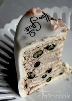 Schichttorte, Germany Sweet Dreams, Layers, Germany, Cake, Desserts, Food, Cake Ideas, Dessert Ideas, Cream Pie