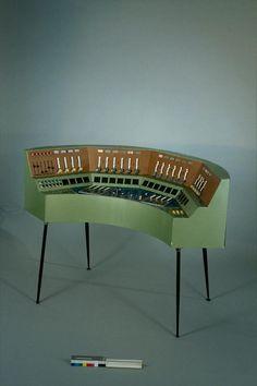 Gmebaphone Christian Clozier 1975