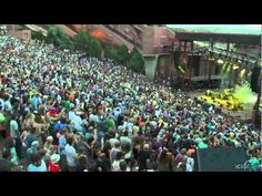 String Cheese Incident- Little Hands (HD) 7/25/2010 - YouTube
