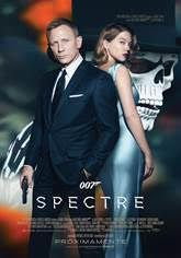007 Spectre - Andes Films / 5 de noviembre
