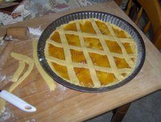 Crostata alla marmellata by MARIACATERINAROMANO on www.ricettario-bimby.it
