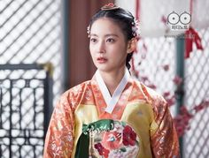 My Sassy Girl (Hangul: 엽기적인 그녀; RR: Yeopgijeogin Geunyeo) is a 2017 South Korean television drama starring Joo Won, Oh Yeon-seo, Lee Jung-shin and Kim Yoon-hye, based on the 2001 South Korean movie My Sassy Girl by Kwak Jae-yong, but during Joseon period. It aired on SBS. 오연서