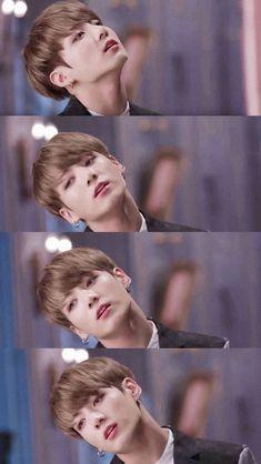 Blood,Sweat and Tears 😍😍😍 Jung Kook, K Pop, Kookie Bts, Jungkook Oppa, Park Ji Min, Busan, Foto Bts, Jikook, Boys Lindos