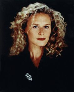 Image result for glenn close young