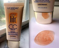 The Best (and Worst) BB and CC Creams: Drugstore Brands
