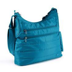 Lug Cable Car Satchel Ocean Blue One Size ** Visit the image link more details. Satchel, Crossbody Bag, Travel Stroller, Best Luggage, Fabric Handbags, Heather Black, Cross Body Handbags, 5 D, Shoulder Strap