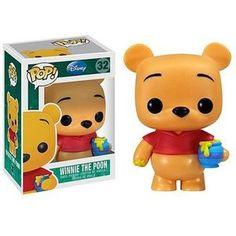 Poo Bear :)