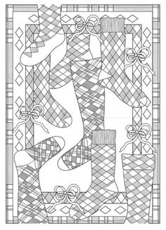 Coloring Pages Fashion On Pinterest