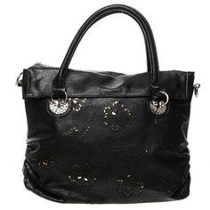 Handbag-Bb-Ma240-Black $20.00 on Ozsale.com.au