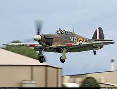 "Royal Air Force ""Battle of Britain Memorial Flight"" LF363 aircraft at Fairford photo"