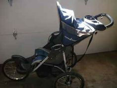 reebok jogging stroller. Baby Trend Expedition Jogging Stroller - $60 (Fenton) | Strollers Pinterest Carriage, And Travel Reebok