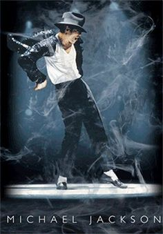 Amazon.com: Michael Jackson (Poses) 3-D Music Poster Lenticular Print - 19x27 3 Dimensional Poster Print, 19x27 3 Dimensional Poster Print, 19x27: Home & Kitchen