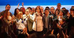 Mercados argentinos se tranquilizan tras las PASO