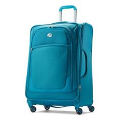 American Tourister iLite Xtreme 25-Inch Spinner Luggage