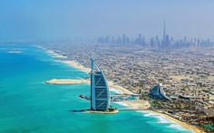 Dubai: One of the best places for vacation in the world! http://www.petrostathis.com/news/dubai-best-places-vacation-world/