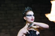 Black Swan (2010) | 25 Movies That Will Give You A Panic Attack