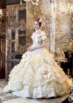 Stella de Libero Couture