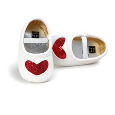 Fashion Baby Soft Shoes New Sequined Ribbon Cotton Elastic Band Shoes Big Dot Printing Bling Baby Girls Walking Shoes Street Price Mother & Kids