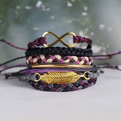 Pura Vida Bracelets - can't want for the fall collection to hit the market.