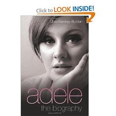 """Adele is a talented young musician who has achieved great success, but not without struggles along the way. Dealing with nerves, and not having the """"Hollywood"""" body image are just a couple things that make her so human and easy to relate to. Teens love her music and will appreciate the in-depth look at how Adele has risen to the top. Developmental Assets: Creative activities, Self-esteem, Responsibility. #singer #biography #music"""