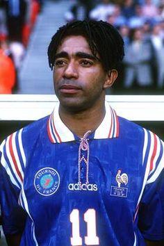 Patrice Loko - Fotos | imago images International Football, Polo Shirt, Baseball Cards, Running, Sports, Mens Tops, Image, France, Actor