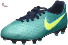 info for 55826 9ca4f Nike 844204-374, Chaussures de Football Garçon, 35.5 EU - Chaussures nike (