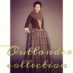 Outlander Collection preorder on Etsy, $83.00