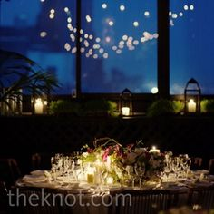 06102012 – Romantic Reception Lighting